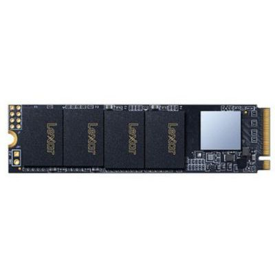 image Lexar NM610 M.2 250 Go PCI Express 3.0 3D TLC NVMe