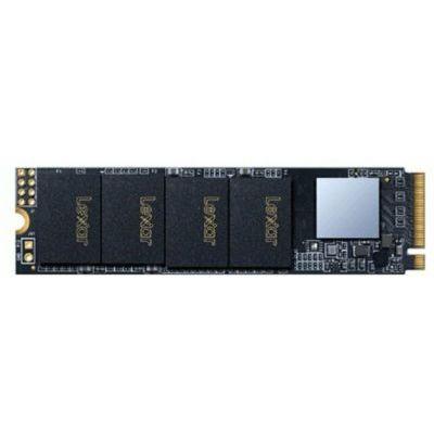 image Lexar NM610 M.2 500 Go PCI Express 3.0 3D TLC NVMe