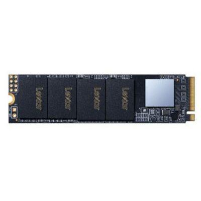image Lexar NM610 M.2 1000 Go PCI Express 3.0 3D TLC NVMe