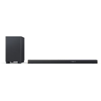 image Philips Audio Fidelio B95/10 TV Barre de Son avec Caisson de Basses sans Fil (5.1.2 Canaux, 808 W, Dolby Atmos, IMAX Enhanced, DTS Play-FI, Contrôle Vocal) - Modèle 2020/2021
