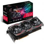 Carte Graphique Asus Radeon RX 5700 XT ROG Strix Gaming OC Edition - 8 Go - livrable en France