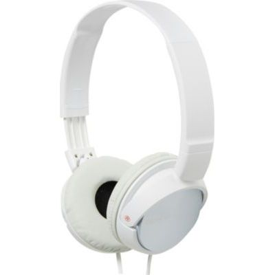 image Sony MDR-ZX310W Casque Pliable - Blanc