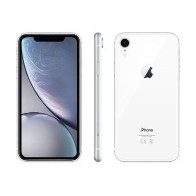 image Apple iPhone XR (64 Go) Blanc