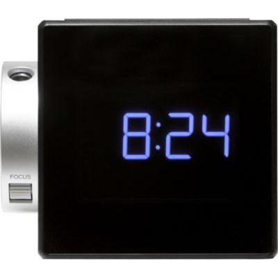image Sony ICF-C1PJ Radio-Réveil avec Projection de l'Heure