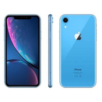 image Apple iPhone XR (64 Go) Bleu
