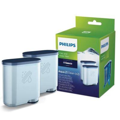 image produit Philips Filtre à Eau et à calcaire CA6903/22 Lot de 2 - livrable en France