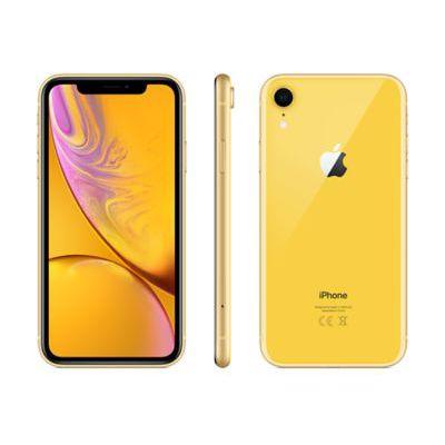 image Apple iPhone XR (64 Go) Jaune