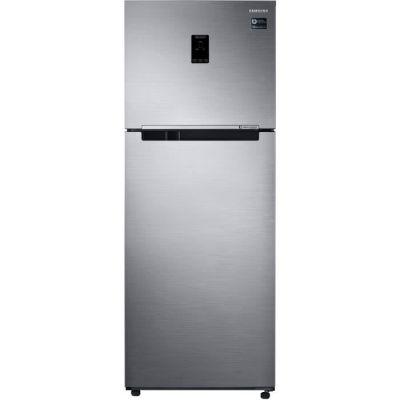 image Réfrigérateur Samsung RT38K5500S9 double portes - 384L (295+89) - Froid ventilé intégral - Classe A+ - 67.5x178.5cm - Argent