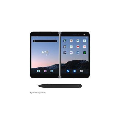 image PC Hybride / PC 2 en 1 Microsoft Surface Duo 8Go Ram 256GB 4G+ Glacier