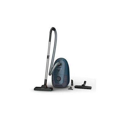 image Rowenta RO3125EA Power XXL Silence Aspirateur traîneau avec sac Power XXL. bleu/gris