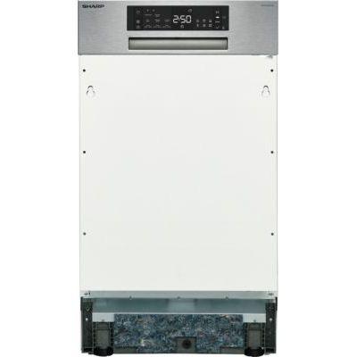 image Lave vaisselle encastrable Sharp QW-NS23S47EI