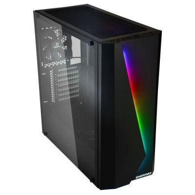 image Boîtier PC Gaming RGB Enermax MAKASHI MK50 noir