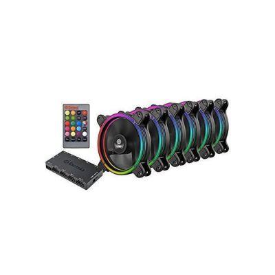 image Enermax T.B.RGB UCTBRGB12-BP6 Ventilateur pour PC