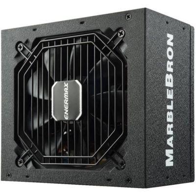 image Enermax MarbleBron unité d'alimentation d'énergie 550 W 24-pin ATX ATX Noir