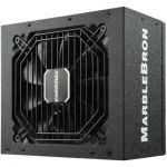 image produit Enermax Alimentation PC MARBLEBRON ATX 650W 80 Plus Bronze, Semi-MODULAIRE