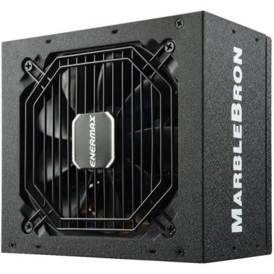 image Enermax MarbleBron unité d'alimentation d'énergie 750 W 24-pin ATX ATX Noir