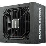 image produit Enermax Alimentation PC MARBLEBRON ATX 750W 80 Plus Bronze, Semi-MODULAIRE,