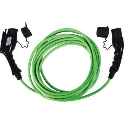 image Blaupunkt Câble de Recharge Electric Vehicle Type1>2 16A 1ph A1P16AT1