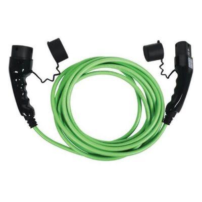 image Blaupunkt Câble de Recharge Electric Vehicle Type2>2 16A 1ph A1P16AT2