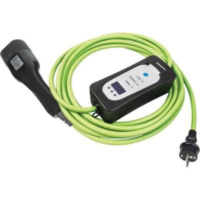 image Blaupunkt Chargeur Portable Electric Vehicle 1ph ALV21PT2