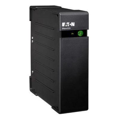 image Onduleur Eaton Ellipse ECO 1200 USB FR – Off-Line UPS – EL1200USBFR – 1200VA (8 prises FR)