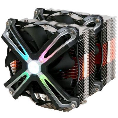 image Zalman CNPS20X Refroidisseur CPU