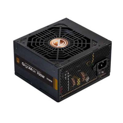 image Zalman GigaMax 750W (80Plus Bronze) - Alimentation PC Non modulaire