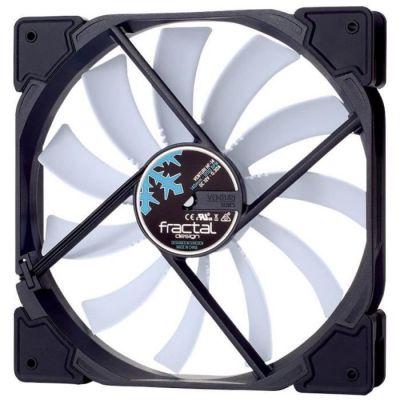 image Fractal Design Venturi HF-14 Boitier PC Ventilateur - Ventilateurs, refoidisseurs et radiateurs (Boitier PC, Ventilateur, 14 cm, 1200 TR/Min, 850 TR/Min, 26, 5 DB)