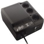 image produit Onduleur Z1 Zenergy Cube EX 600 VA, 3 prises secourues
