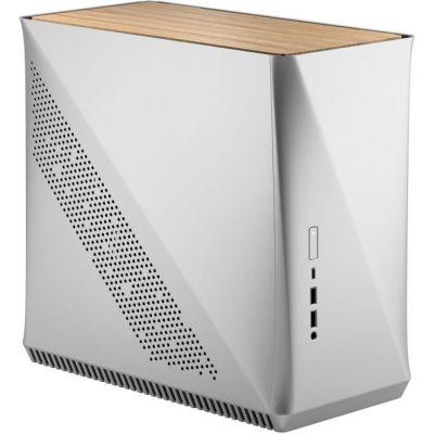 image Fractal Design BT-Fractal Era ITX Silver/Chene FD-CA-Era-ITX-SI 1804 Boitier PC