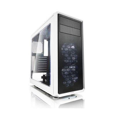 image Fractal Design Focus G Midi Tower Blanc