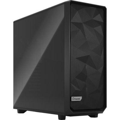 image FRACTAL DESIGN Boitier PC Meshify 2 XL Noir Panneau Verre Trempé Teinte Foncée(FD-C-MES2X-01)