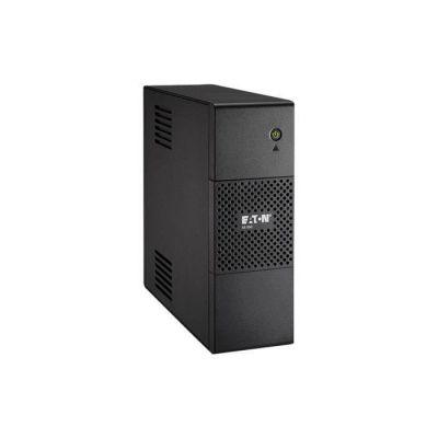 EATON Onduleur 5S 1000i - CA 230 V - 600 W - 1000 VA - USB - Noir