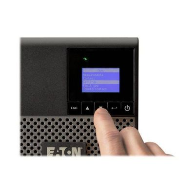 image Eaton 5P1150I Onduleur Line Interactive Noir