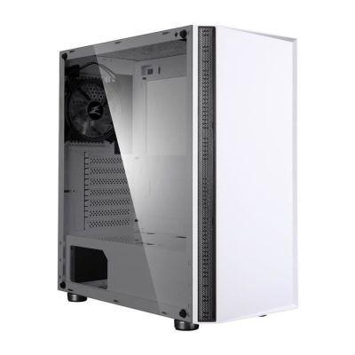 image ZALMAN R2 Blanc - Boitier sans alimentation - Moyen tour - Format E-ATX