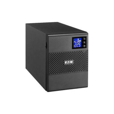 image Onduleur Eaton 5SC 750 IEC Tour - Line-interactive UPS - 5SC750I - 750VA (6 prises IEC 10A)