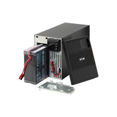 image Onduleur Eaton 5SC 1500 IEC Tour - Line-interactive UPS - 5SC1500I - 1500VA (8 prises IEC 10A)