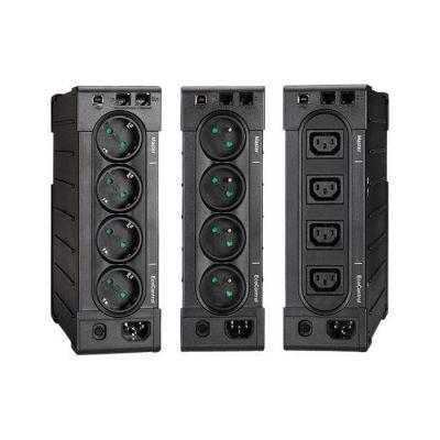 "image Eaton Ellipse PRO 1600 - Onduleur - CA 230 V - 1000 Watt - 1600 VA 9 Ah - USB - connecteurs de sortie : 8 - 2U - 19"""