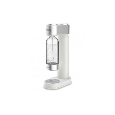 image Philips GoZero ADD4902WH/10 Machine à Soda, Sans BPA, 1 l, blanc