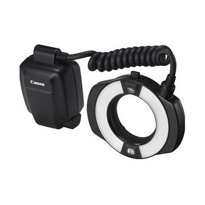 image Canon Speedlite MR14-EXII Flash Noir