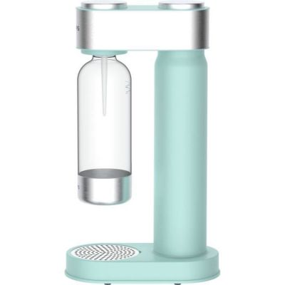 image produit Philips ADD4902MT/10 GoZero Sparkling Water Maker Machine à Soda, Plastique, 1 Liter, Vert Menthe