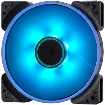 image Fractal Design Prisma SL-12 - Ventilateurs, refoidisseurs et radiateurs Blue 120mm
