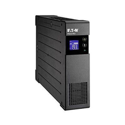 image Eaton - Onduleur Ellipse PRO 1600 FR - Line interactive UPS - ELP1600FR - 1600VA (8 prises FR) - Régulation tension (AVR)