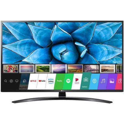 image LG 55UN74003LB - TV LED UHD 4K - 55- (139cm) - Smart TV - 3 x HDMI - 2 x USB - Classe énergétique A