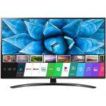 image produit LG 55UN74003LB - TV LED UHD 4K - 55- (139cm) - Smart TV - 3 x HDMI - 2 x USB - Classe énergétique A
