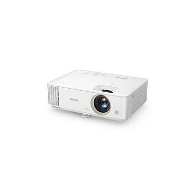 image Benq TH685i vidéo-projecteur Standard Throw Projector 3500 ANSI lumens DLP 1080p (1920x1080) Compatibilité 3D Blanc