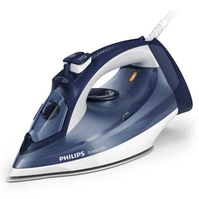image Philips GC2994/27 Fer à repasser Bleu 2400 W