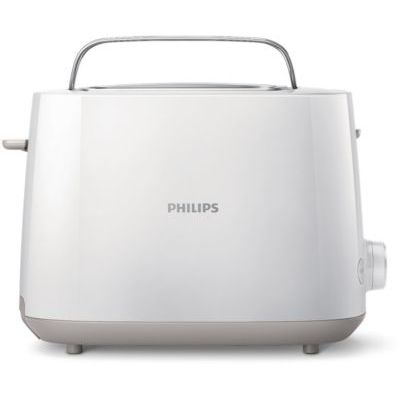 image Philips HD2581/00 Grille-Pain - Blanc