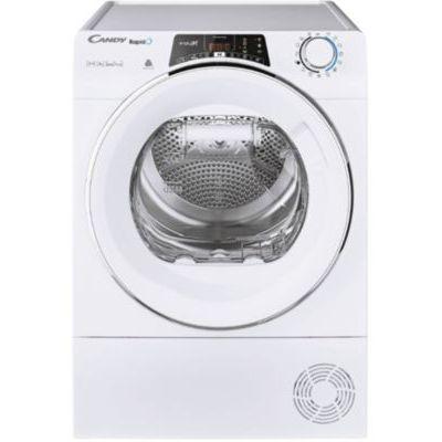 image Sèche linge pompe à chaleur Candy ERO H11A2TCEX-S