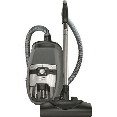 image Miele Aspirateur Blizzard CX1 Electro EcoLine Gris 2 Litre 550 Watt